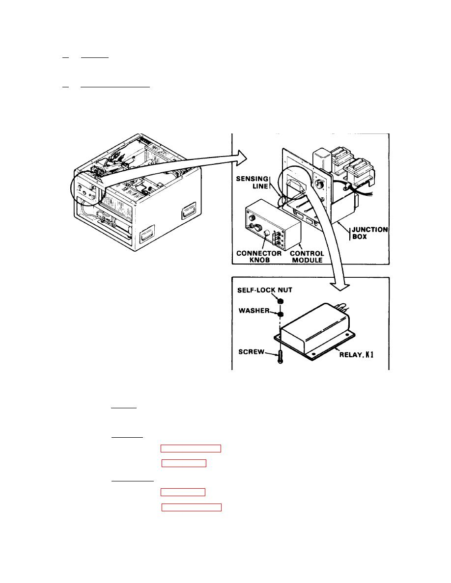 JUNCTION BOX COMPONENTS.