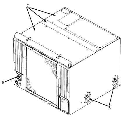 Air Conditioning Construction Air Conditioner Evaporator