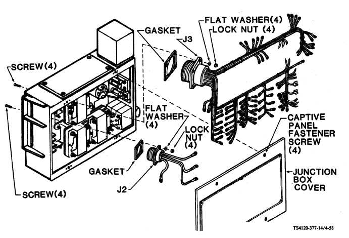 Wiring Diagram Besides 3 Wire Condenser Fan Motor, Wiring
