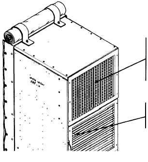 Figure 2-10. Louver Adjustment