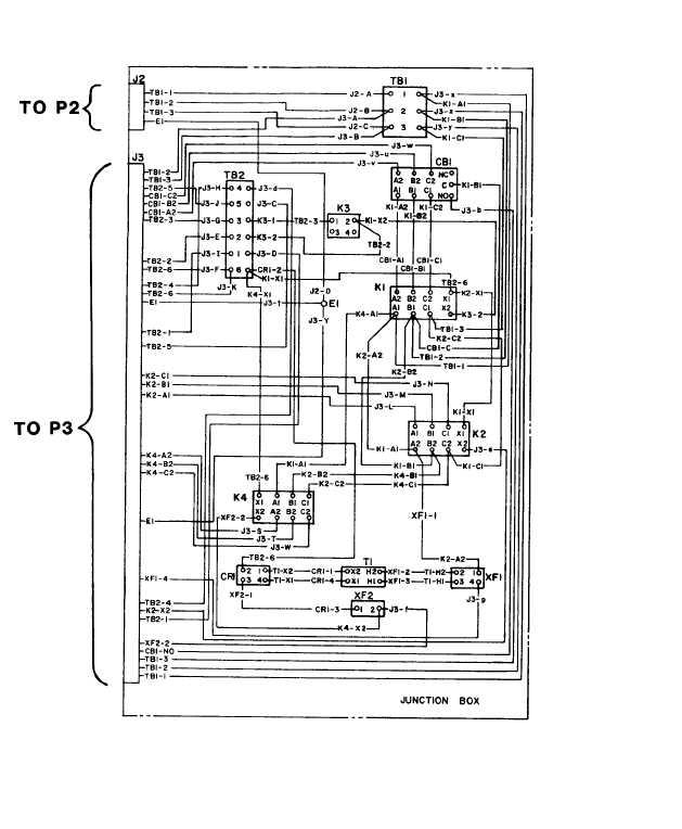 Figure 4-20. Wiring Diagram (Sheet 2 of 2)