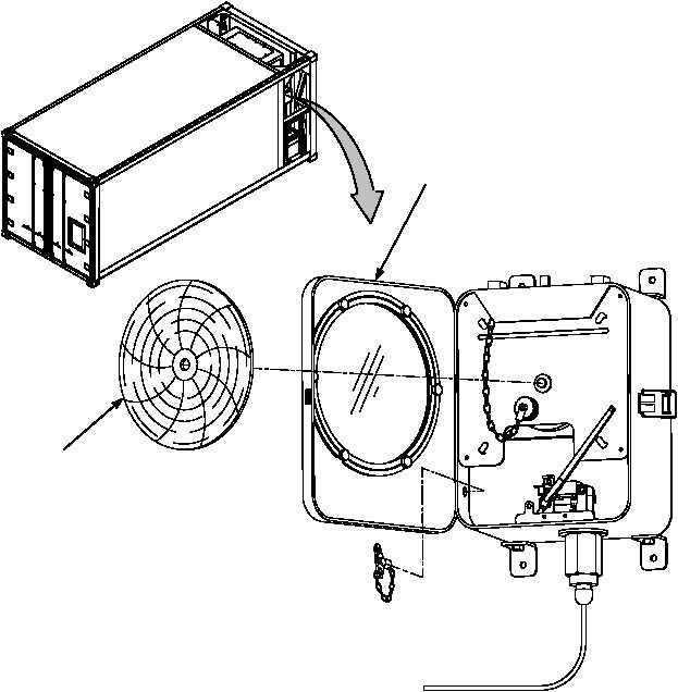 Figure 2. Temperature Recorder
