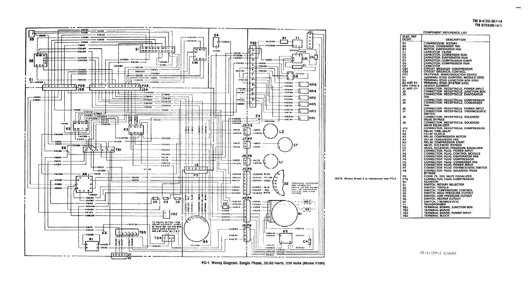 230 volt wiring diagram three states of matter for 1 phase motor get