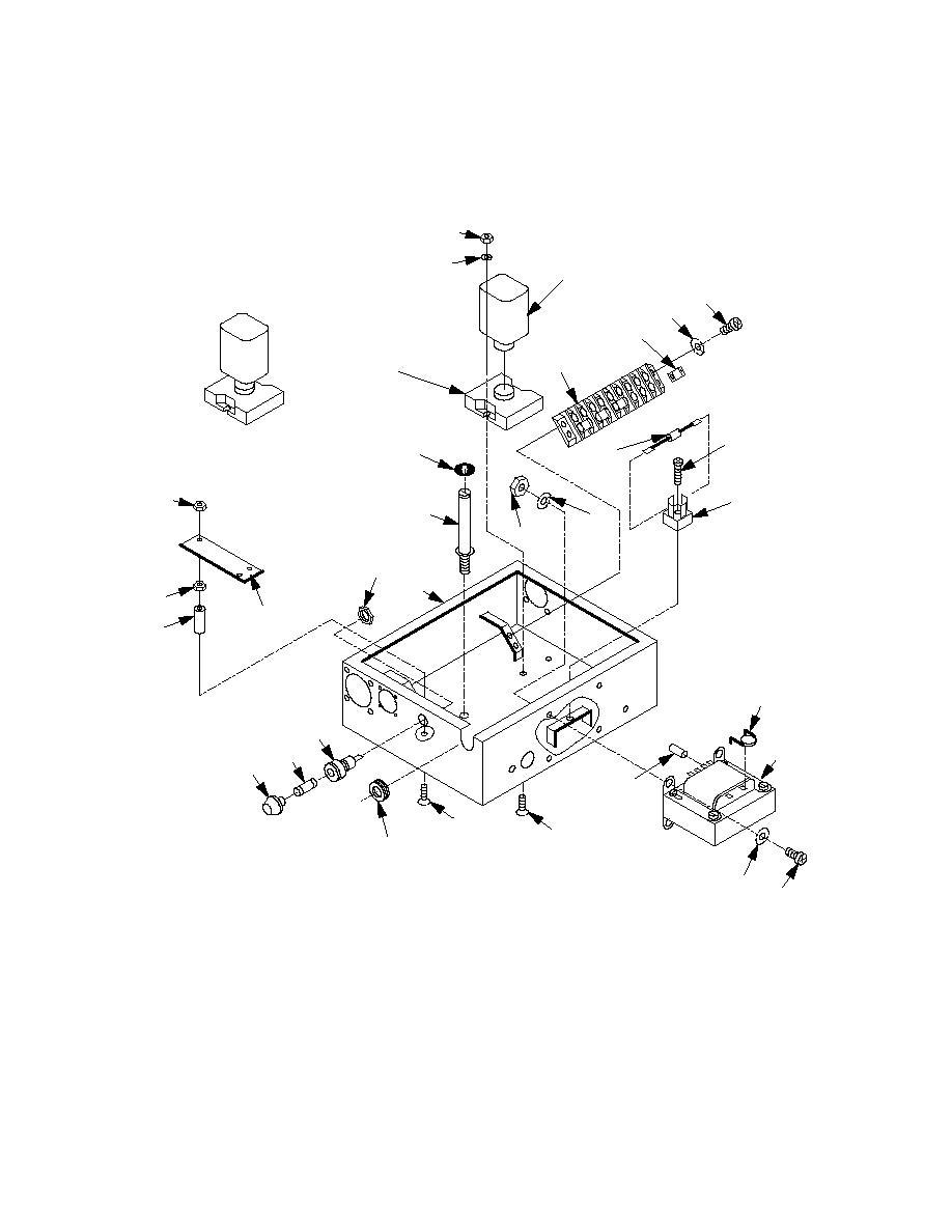 Figure F-12. Electrical Module (Sheet 2 of 2)