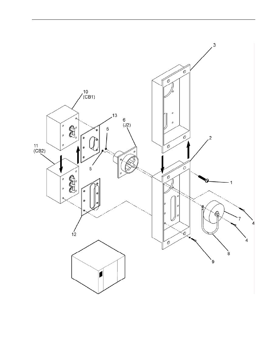 Figure 9. Circuit Breaker Assembly
