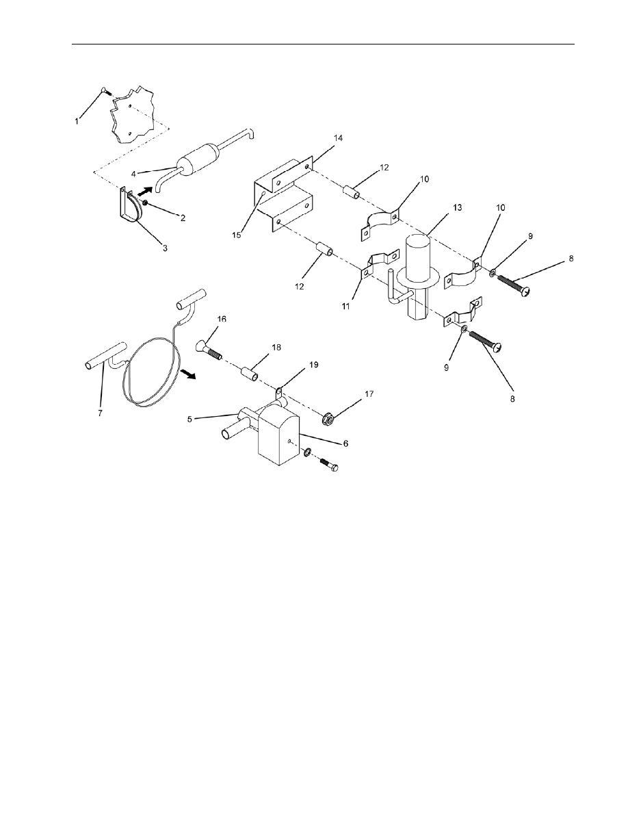 Figure 15. Filter-Dryer, Liquid Line Solenoid Valve, and