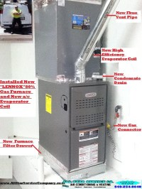 Orange County's Furnace Repair Heating Cooling Service