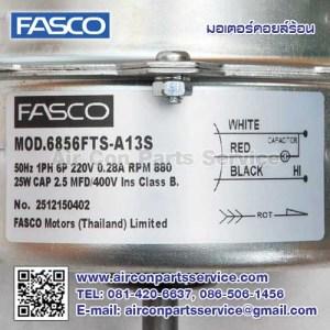 Fasco Motors Thailand Limited  impremedia