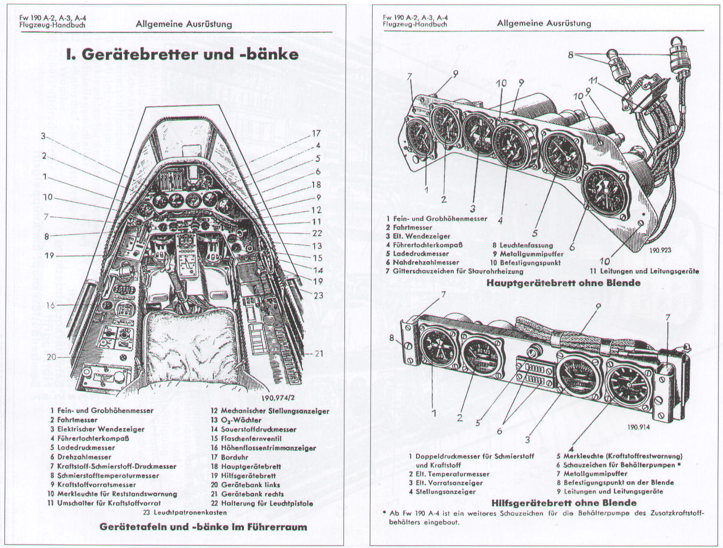 1 72 Fw 190a 3a