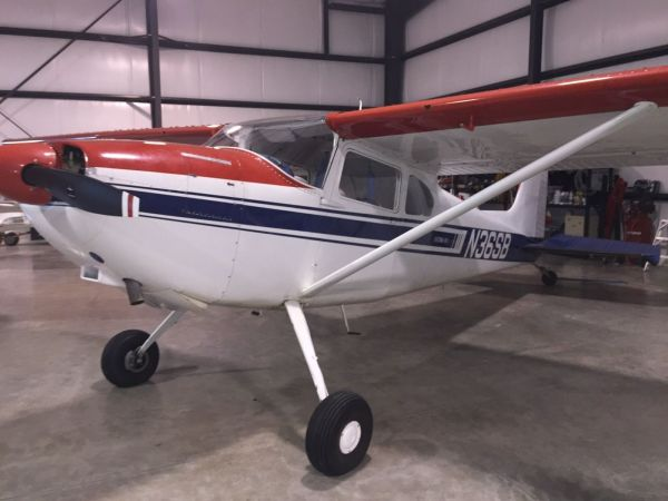 Cessna Aircraft For Sale - Year of Clean Water