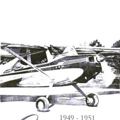 Cessna Model 310F thru 310k Illustrated Parts Catalog