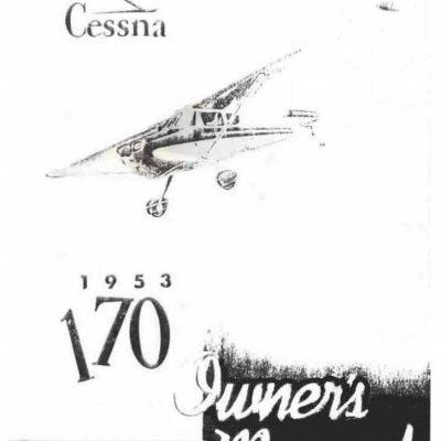 Grumman American Model AA-5 and Traveler Owner's Manual