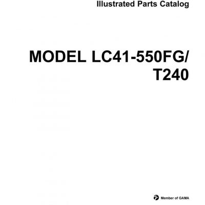 Continental IPC-EXP001 Engine Hardware Illustrated Parts
