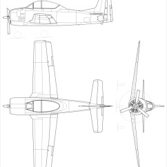 General Aviation Scale Diagram Opel Vectra C Radio Wiring Schematic Name T 28 Trojan Rc Models And Aircraft Model