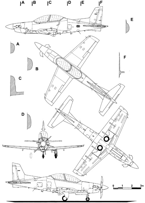 general aviation scale diagram heil heat pump thermostat wiring pilatus pc 21 rc models and aircraft