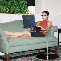 Laptop Desk  AirDesk Laptop, Tablet, Projector, Desk Stands