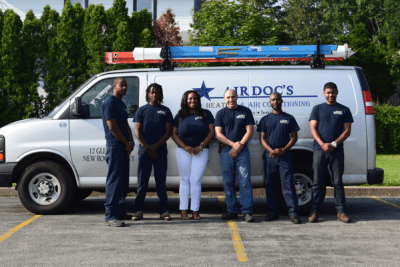 Air Docs Crew