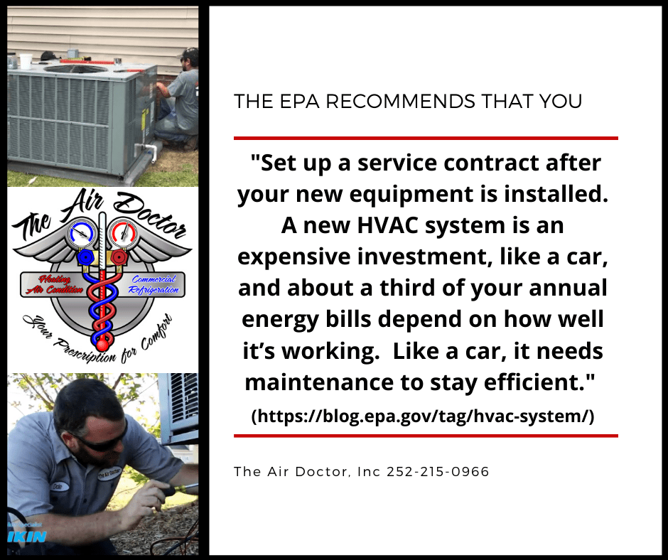 residential hvac services, The air doctor, hvac repairs, hvac service, refrigeration, ductwork, duct cleaning, daikin comfort pro, hvac install