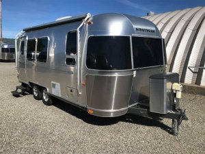 New Airstream Models Explained: Airstream Travel Trailers for 2020