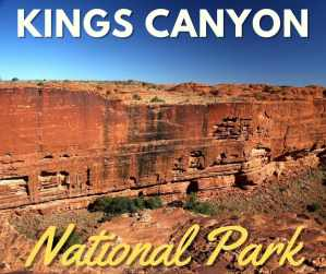 Kings Canyon National Park: Everything You Need To Know For Your Next Trip