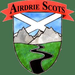 Airdrie Gaelic Society Crest