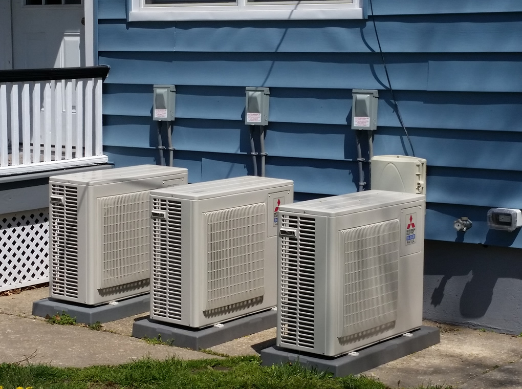 Air Conditioning Unit Service