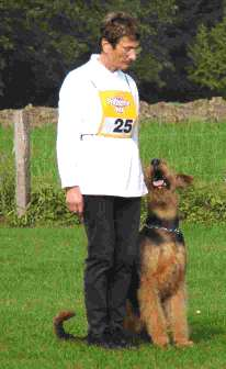 Ingeborg Brennenstuhl KLSP 2005 mit Kajus tom Kyle