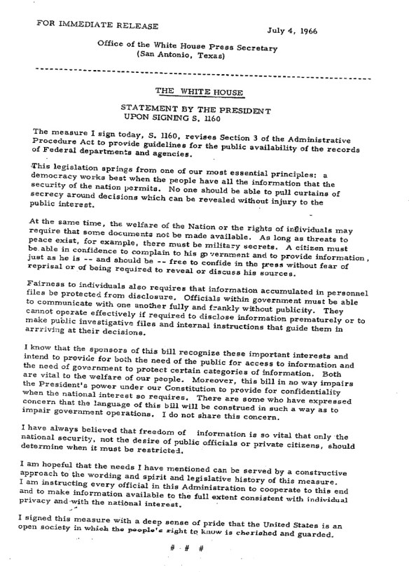 19660704-lbj-statement-when-he-signed-the-foia-law-1p