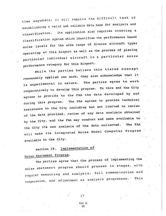 19840131.. Settlement between City of Santa Monica & FAA [KSMO], pg.18