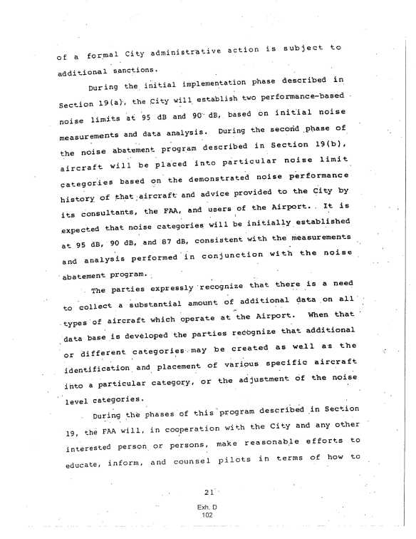19840131.. Settlement between City of Santa Monica & FAA [KSMO], pg.22