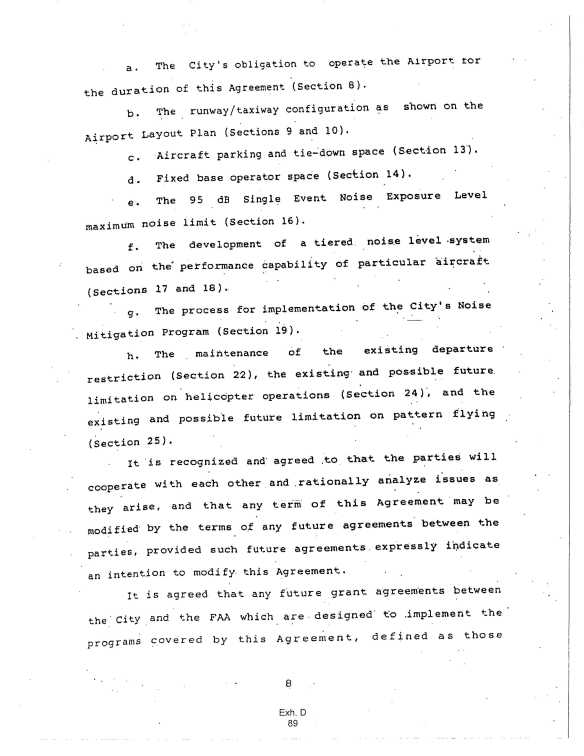 19840131.. Settlement between City of Santa Monica & FAA [KSMO], pg.9