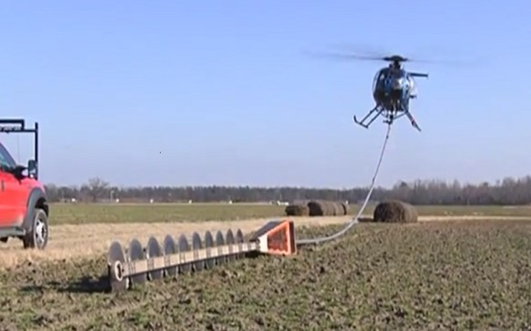20140729.. pic demonstrating MD500 takeoff by Rotor Blade