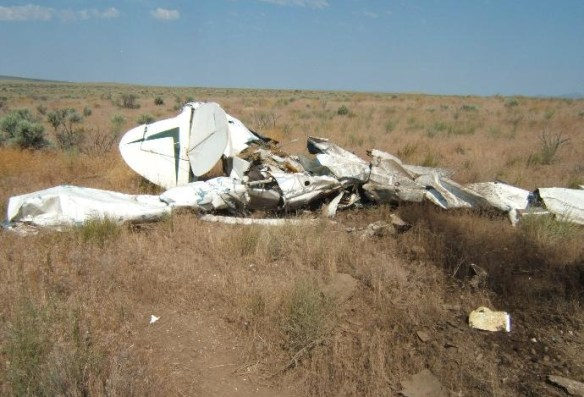 20150702.. Carey ID plane crash pic