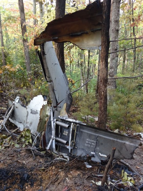 20151009.. Buffalo-Mountain-plane-crash