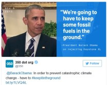 20151117scp... 'Obama, keep some fossil fuels in the ground'