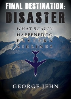 20160305cpy.. 'Final Destination - Disaster' (cover pic, G.Jehn book on EAL)