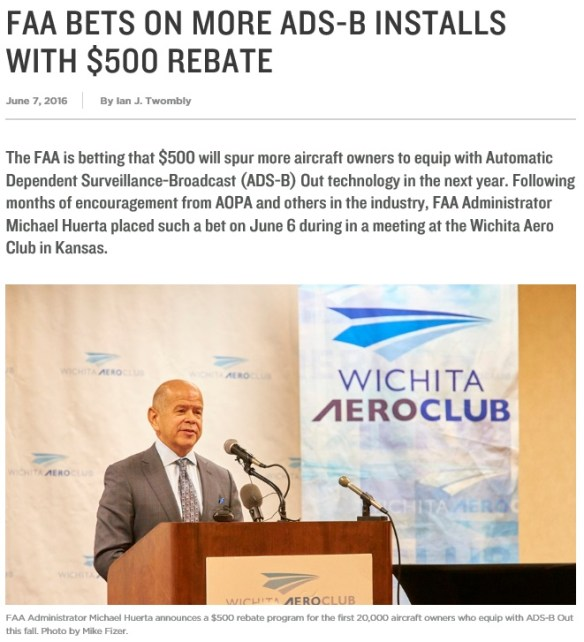 (click on image to view source article at AOPA.org)