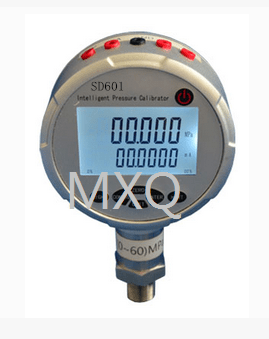 SD601 Intelligent Pressure Calibrator