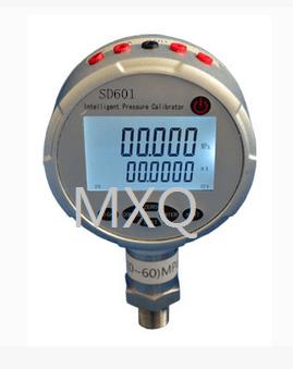 SD601 Intelligent Pressure Calibrator