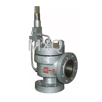 SFXD Series Pilot Operated Sfaety Valve