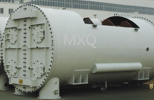 Surface Condenser,Steam turbine condenser