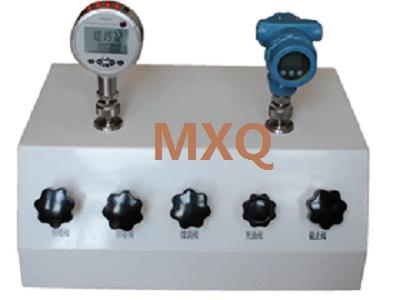 SD302 Electric Pressure Calibration Pump (Oil)