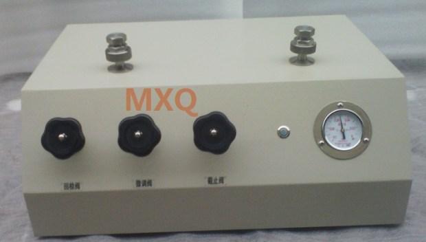 SD306 Electric Vacuum Calibration Pump