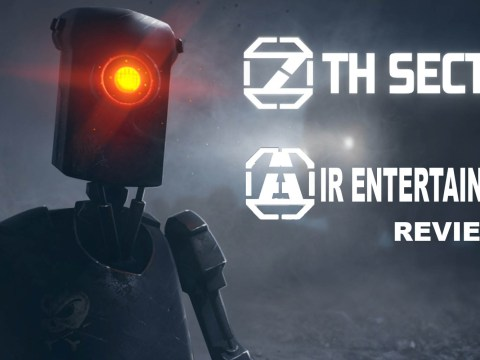 7th Sector Game Review