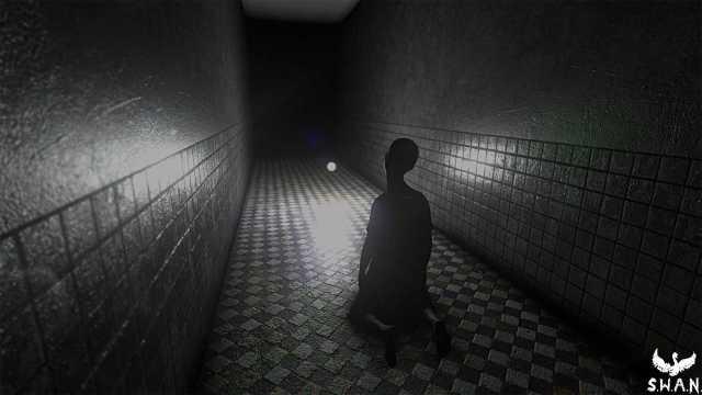 S.W.A.N. Horror Game | Chernobyl | Psychological Thriller
