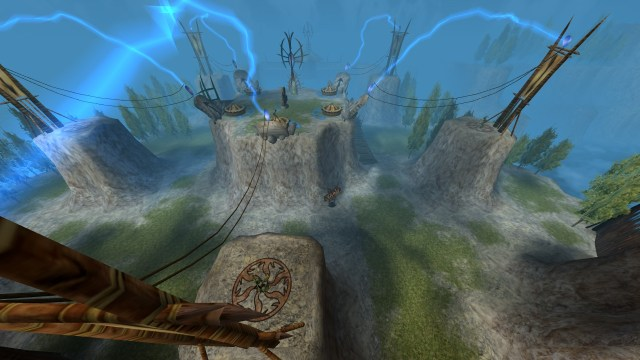 Oddworld: Munch's Oddysee review