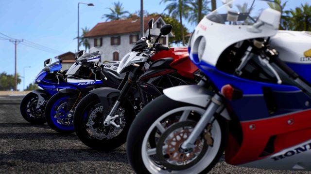 Ride 4 Milestone Announcement