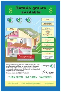 Government Rebates - Aire One Heating and Cooling