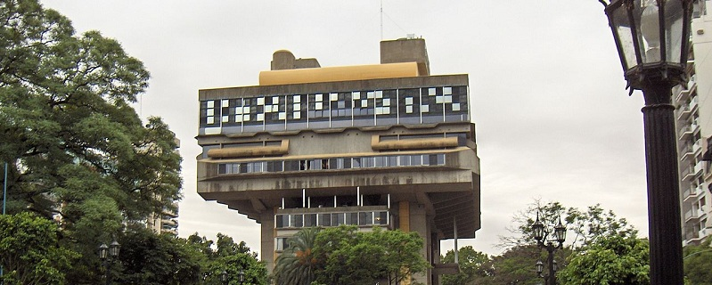 biblioteca nacional da argentina