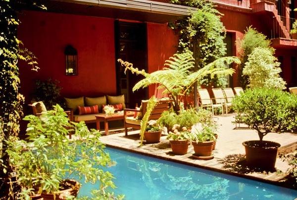 hotéis diferentes buenos aires